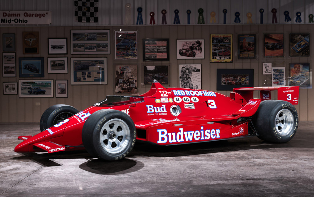 Gooding & Company Pebble Beach Auction Preview