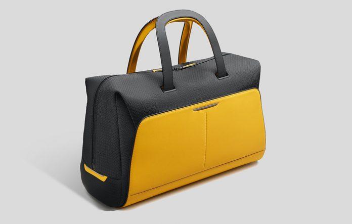 Rolls-Royce Black Badge Escapism Luggage