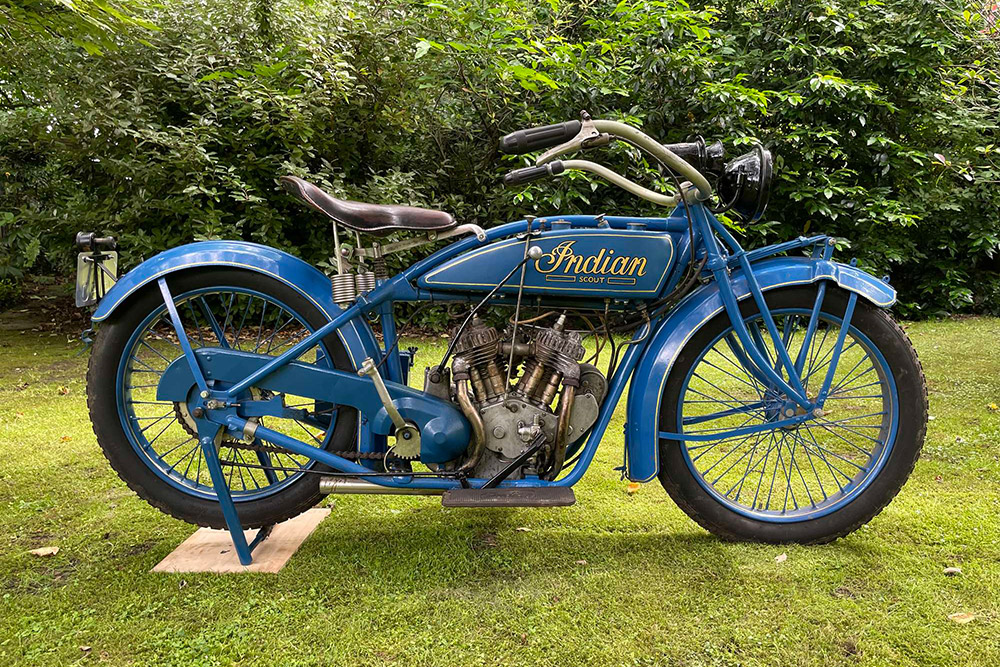 Silverstone Auctions Motorcycle Catalogue