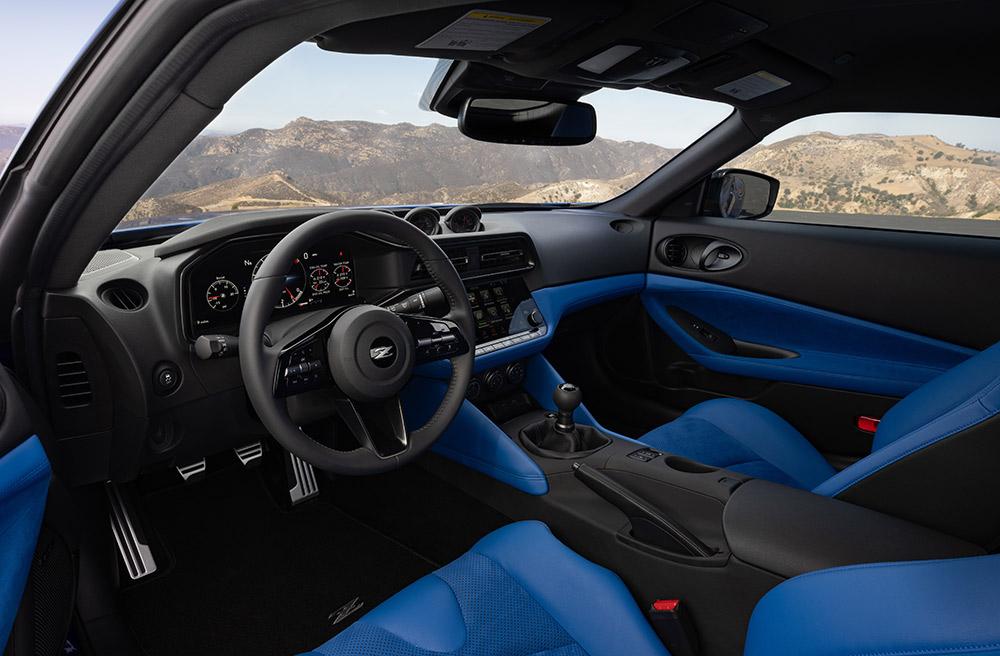 2023 Nissan Z World Debut