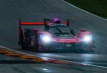 Acura Wayne Taylor Racing Road America Weekend