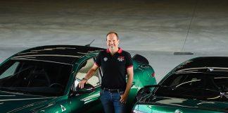 Cristiano Fiorio Appointed Responsible for Alfa Romeo Formula One Program