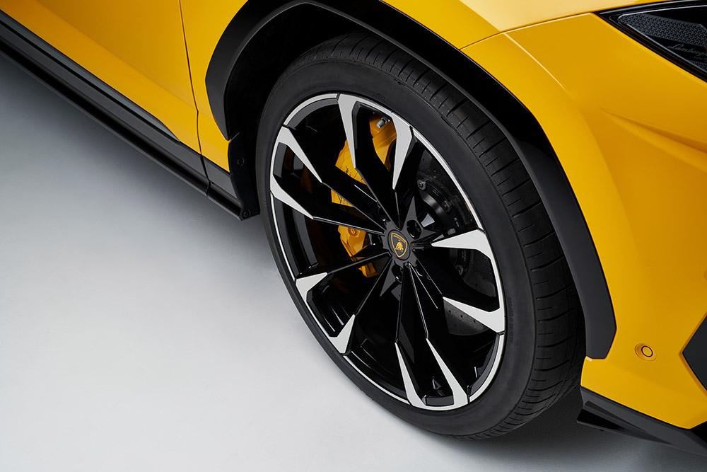 Lamborghini Recent Records
