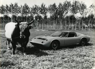 Little Known Lamborghini Records