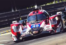 Magnussens Racing Together at Le Mans for First Time