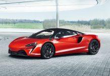 McLaren Automotive to celebrate 100th retail opening