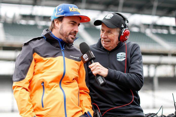 Motorsports Journalist Robin Miller Passes Away