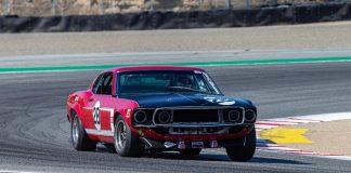 2021 Rolex Monterey Motorsports Reunion Award Recipients