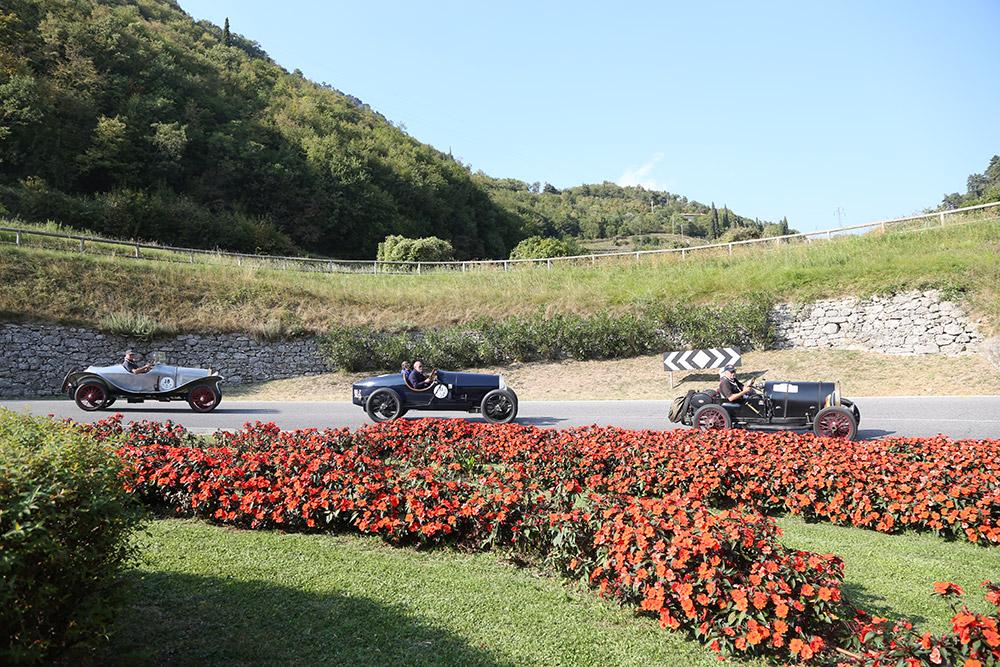 Bugatti Type 13 Brescia