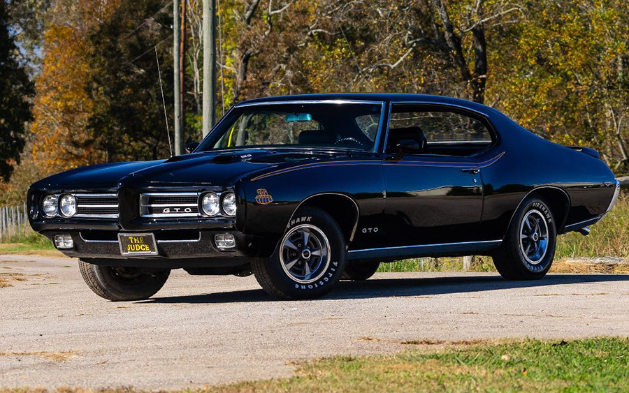 Mecum Auctions Chattanooga Auction Preview