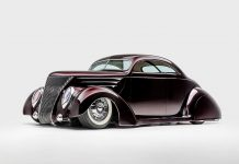 Metallica James Hetfield Car Collection Velocity International