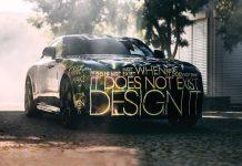 Rolls-Royce Spectre Electric Car Announced