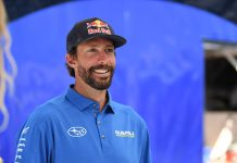 Subaru Announces Travis Pastrana and Scott Speed 2021 Nitro Rallycross Lineup