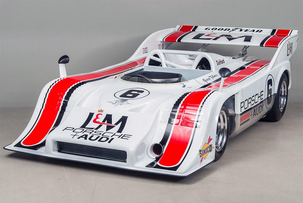 Velocity Invitational to feature Porsche Race Cars