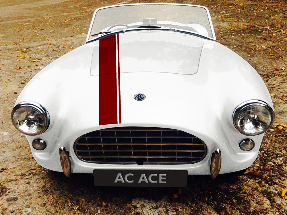AC Ace RS