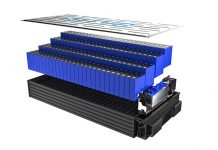 BMW i Ventures nvestment in Battery Startup Our Next Energy