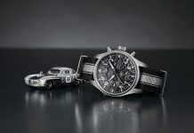Number One of 50 IWC x HOT WHEELS™ Racing Works Collector's Sets at Bonhams Auctions