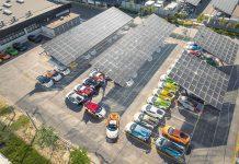 Lamborghini accelerates the path to decarbonization