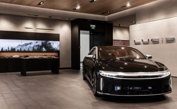 Lucid Announces Canadian Pricing for Luxury EV Lineup