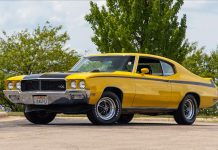 Mecum Chicago 2021 Collector Car Auction Preview