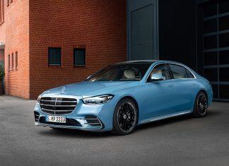 Mercedes-Benz MANUFAKTUR Label