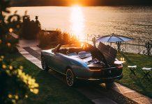 Coachbuilt Rolls-Royce Boat Tail Global Debut at Villa d'Este