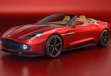 Aston Martin Club 13