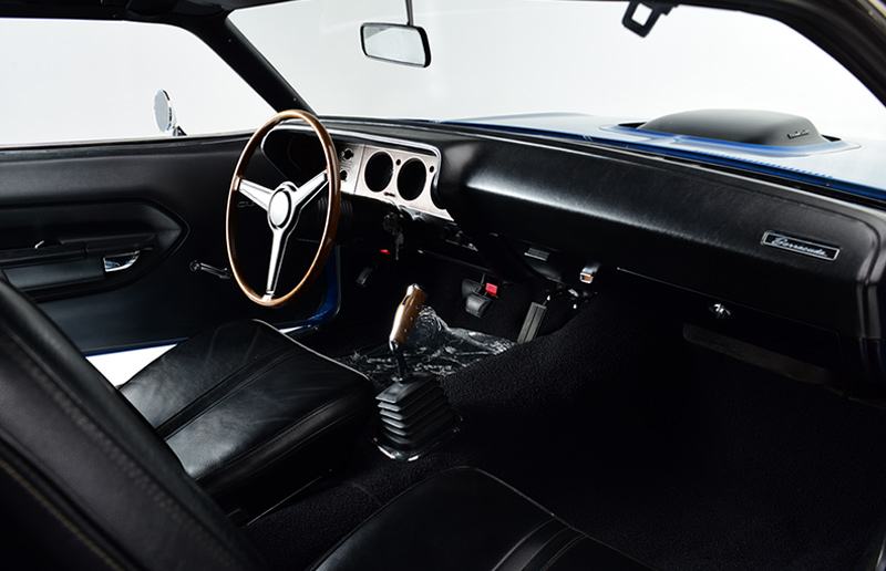 426 Hemi Engine For Sale >> The Last Known HEMI Cuda Built: Preview of 2018 Barrett-Jackson Scottsdale