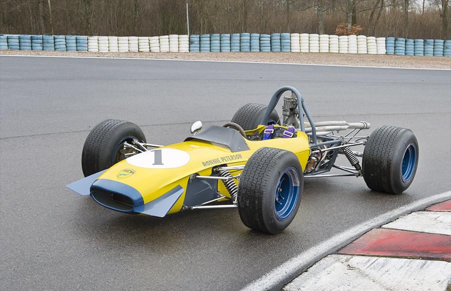 Ayrton Senna Monaco Grand Prix Bonhams Monaco Sale