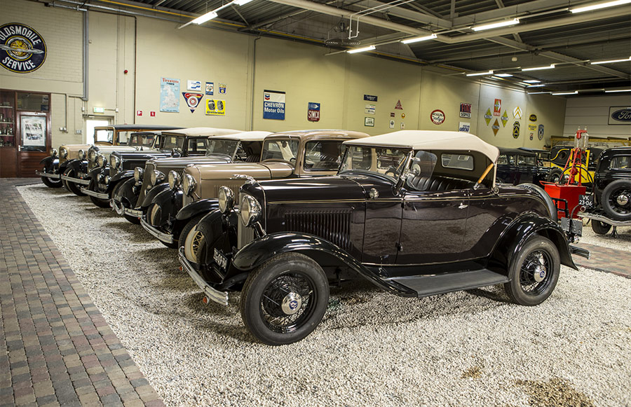 Den Hartogh Museum Bonhams Sale