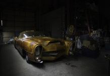 Golden Sahara II Mecum Auctions