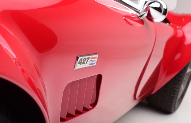 Shelby Cobra Roadster