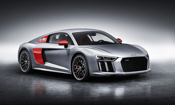 Audi Sport R8