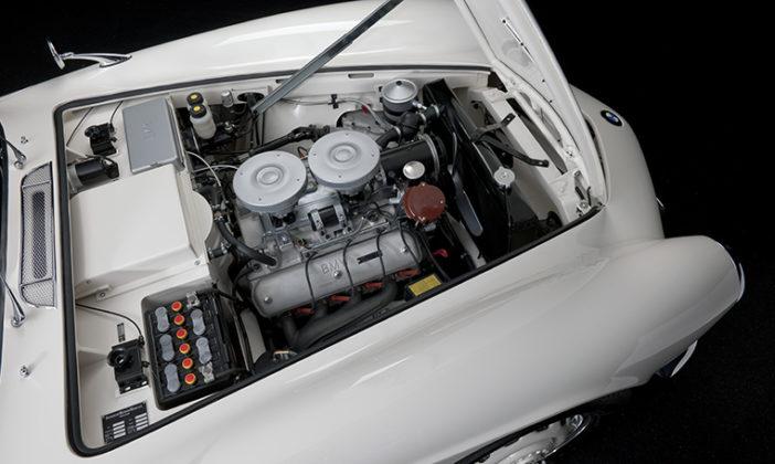 Elvis Pressley BMW 507
