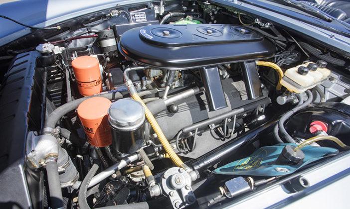 Ferrari 275 GTS by Pininfarina