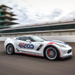 2017- Corvette Grand Sport