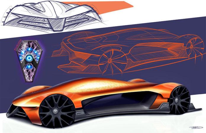 Drive for Design Contest