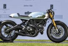 Ducati Wins Awards at Concorso d'Eleganza Villa d'Este