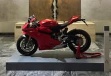 Ducati Italian Design Day