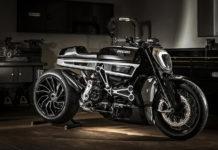 Ducati Xdiavel Special