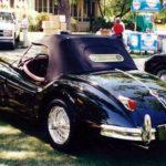 1956 Austin Healey 100-4