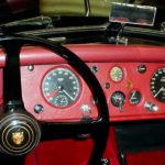 1956 Jaguar XK140 Roadster