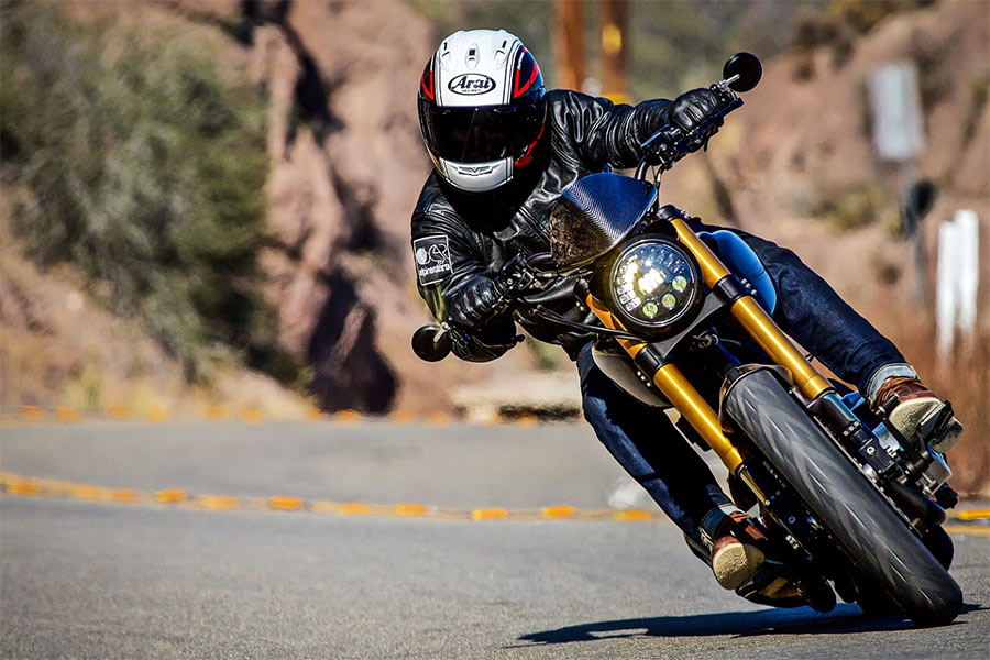 arch motorcycles