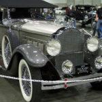 Classic Auto Show