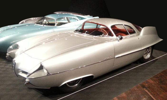 italian automobile history