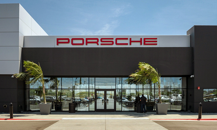 porsche experience center no stop and go just go. Black Bedroom Furniture Sets. Home Design Ideas