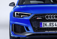 Audi Carbon Edition RS 5 and RS 4