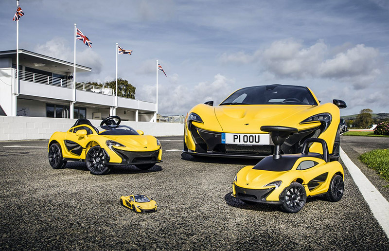 mclaren p1 alternative fuels