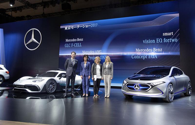 Mercedes benz glc f cell eq power plug in hydrogen autos for Mercedes benz eq release date