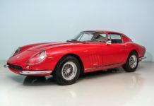 Ferrari 275 GTB/4 Prototype
